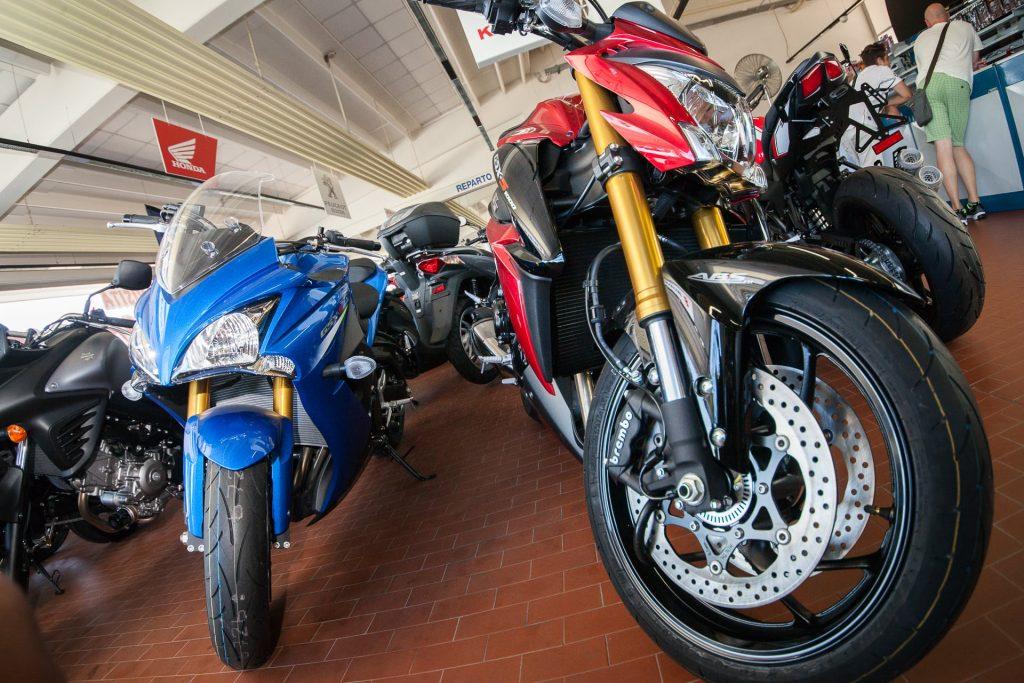 motorpep moto nuove usate suzuki