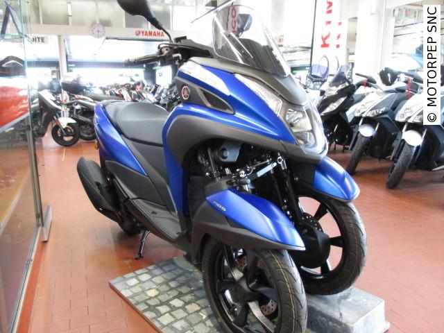 Yamaha Tricity 155 2018