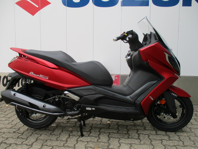 kymco downtown 350 abs 2017 downtown 350i abs uno sport touring. Black Bedroom Furniture Sets. Home Design Ideas