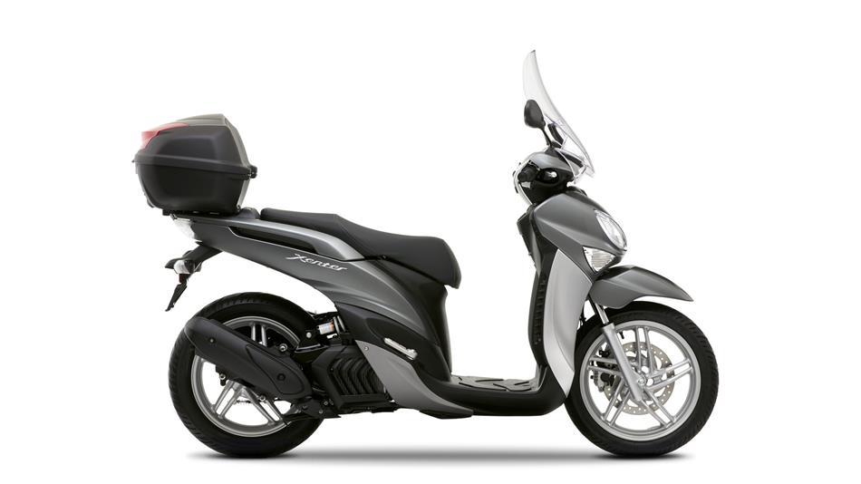 Yamaha Xenter 150 CBS