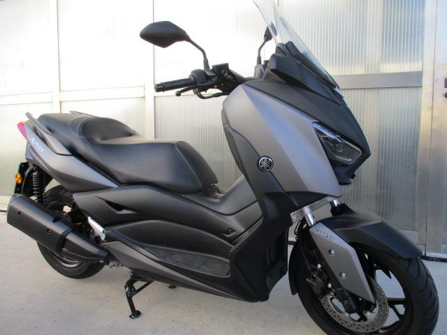 xmax 300 yamaha motorpep concessionario moto milano. Black Bedroom Furniture Sets. Home Design Ideas