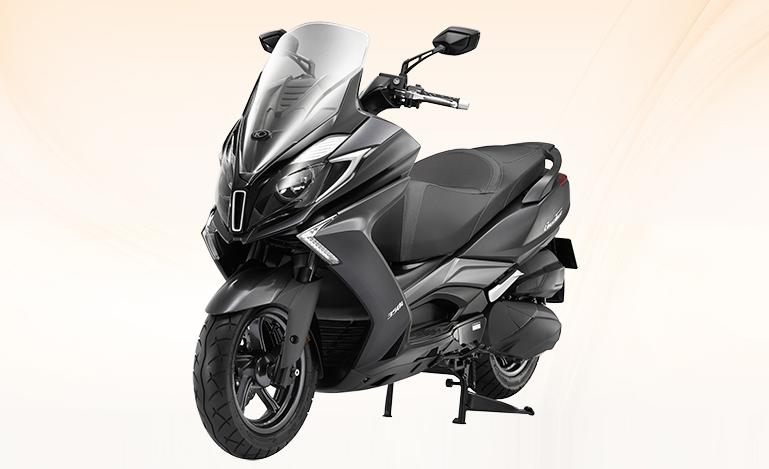 kymco downtown 125i abs scooter nuovo negozio con officina kymco. Black Bedroom Furniture Sets. Home Design Ideas
