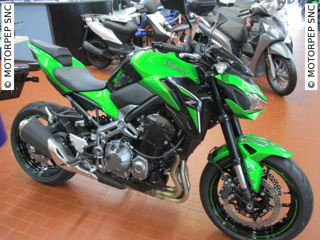 Kawasaki Z900 70Kw km0