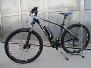 Promozione Bici elettrica Atala