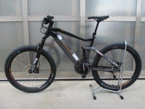 Prezzo bici elettrica FullSeven lt 6.0 marca Haibike