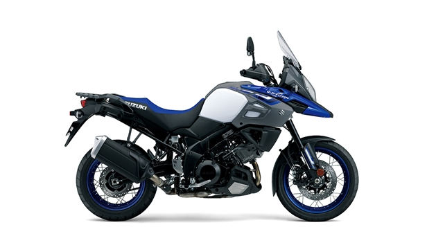 Suzuki V-Strom 1000 XT Km 0