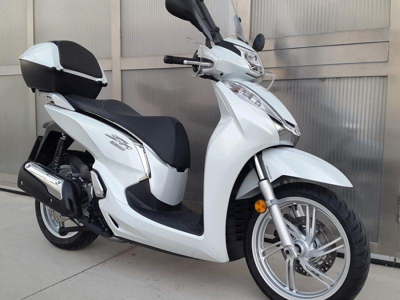 Honda SH 300 Usato