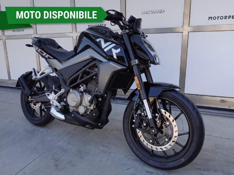CF Moto 300 NK