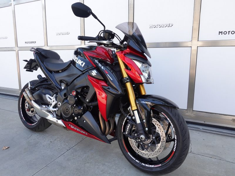 Suzuki GSX-S 1000 Usato