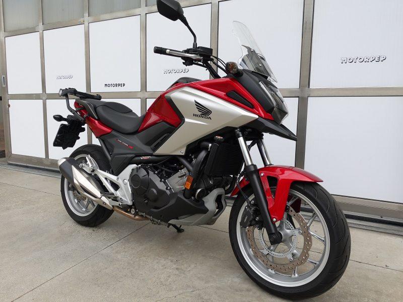 Honda NC 750X Usata