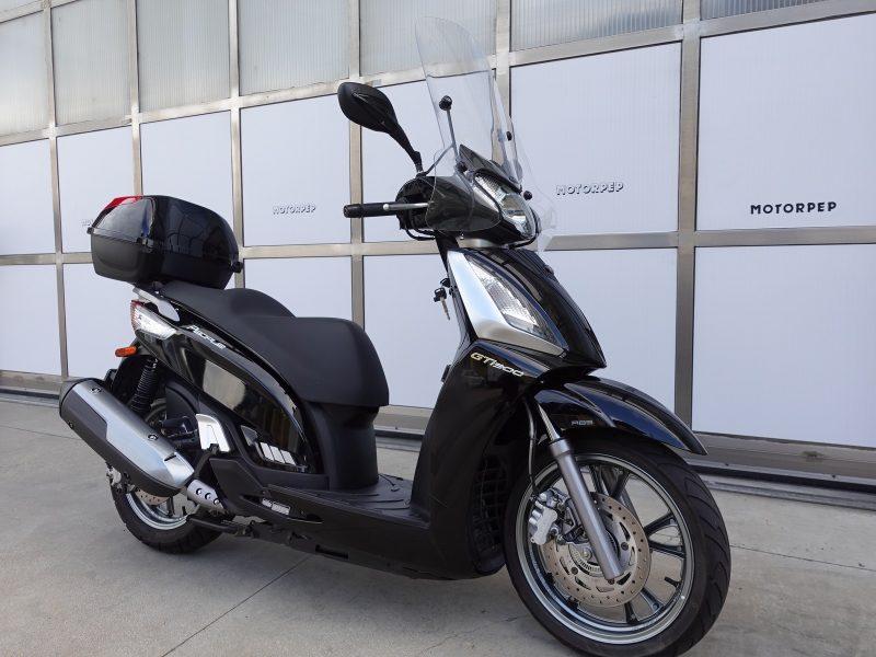 Kymco People GT 300 Usato