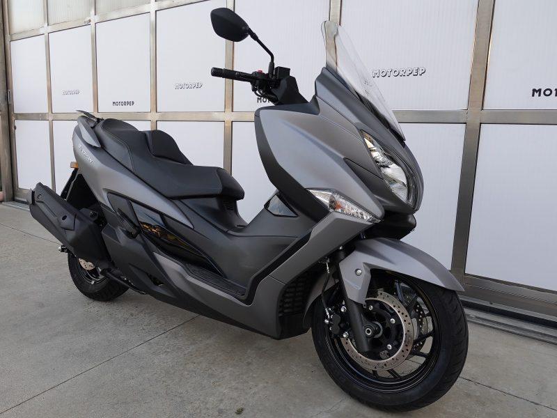 Suzuki Burgman 400 Usato