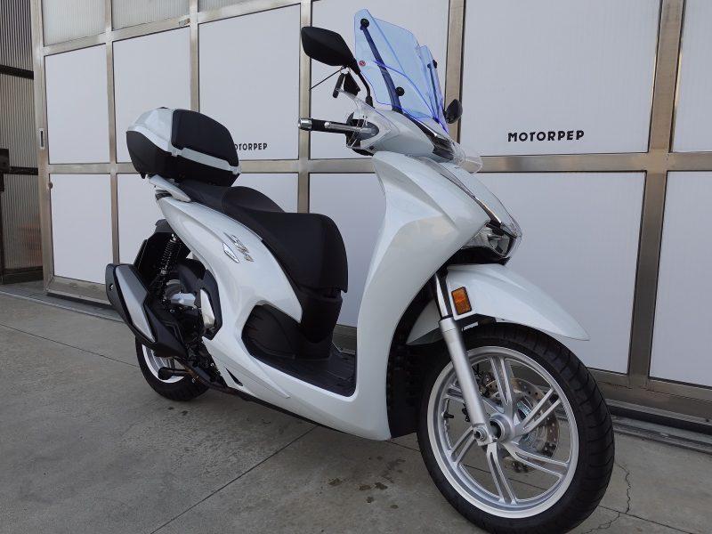 Honda SH 350 Usato