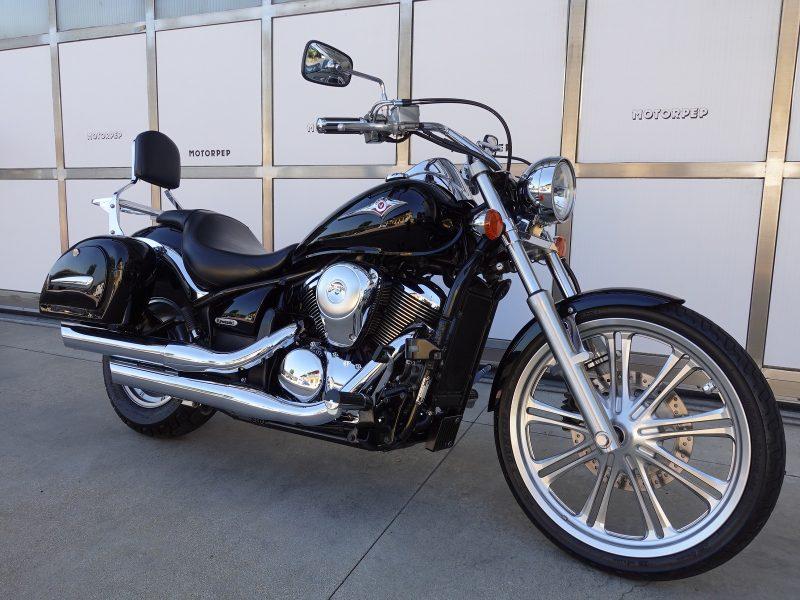 Kawasaki VN900 Custom Usato