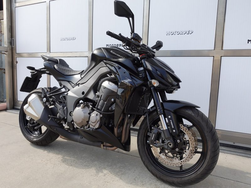 Kawasaki Z1000 ABS Usato